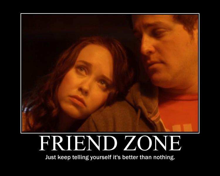 Friendzone Lösung