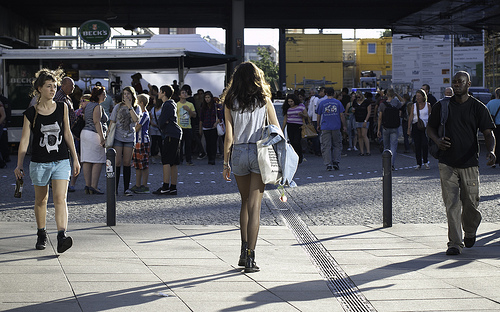 Die Besten Tipps Frauen auf der Straße anzusprechen