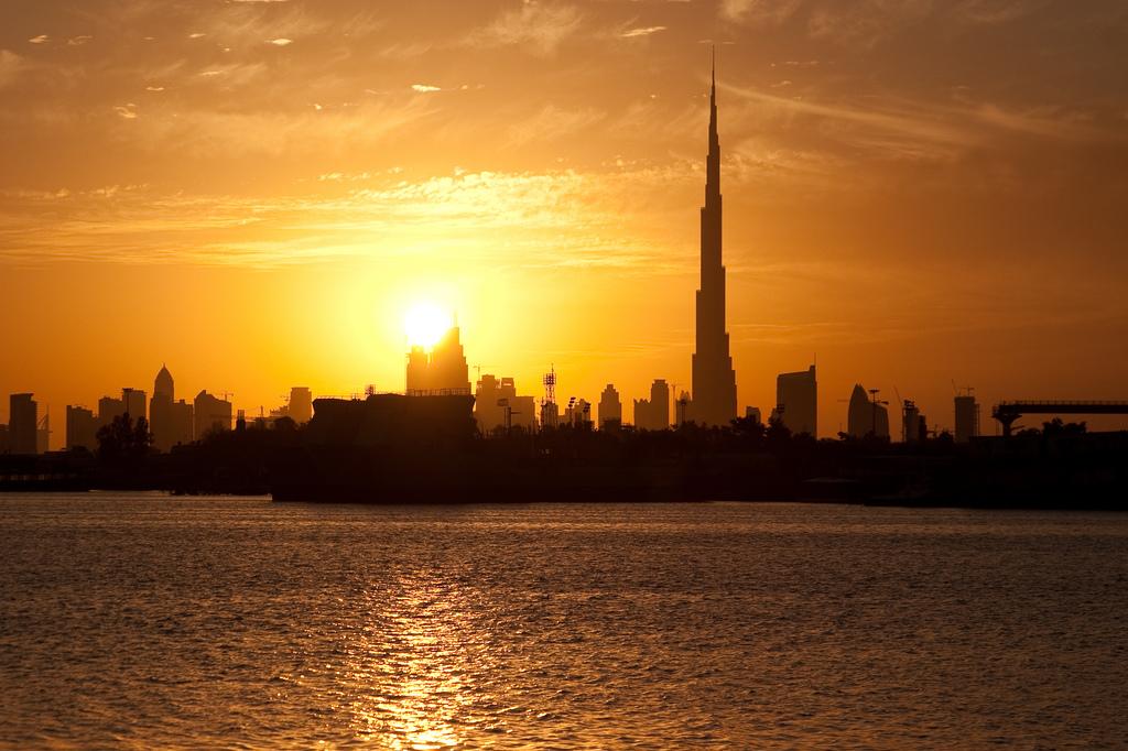 Dubai solltest du nicht verpassen