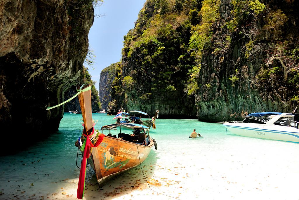Thailand/Phuket Traumziel Nummer eins