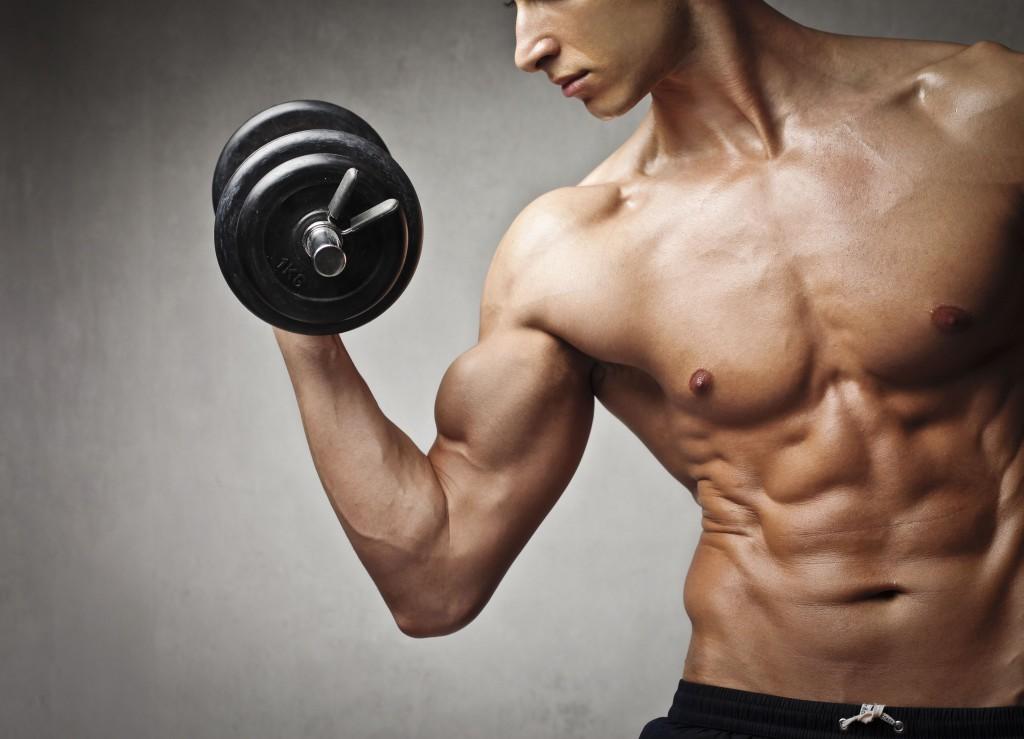 Welche Muskeln solltest du trainieren um besser im Bett zu werden?